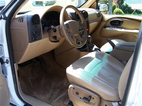 Oldsmobile Bravada Interior by 2002 Oldsmobile Bravada Pictures Cargurus