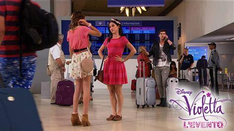 Maxi Cinema Gil image violetta levento al cinema violetta aeroporto jpg violetta fanon wiki