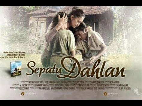 trailer indonesia trailer indonesia sepatu dahlan donny damara