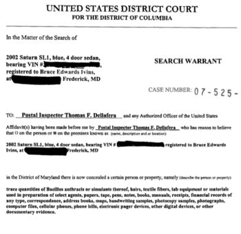 What Is Required For A Search Warrant U S Supreme Court Warrantless Dui Blood Draws Unlawful