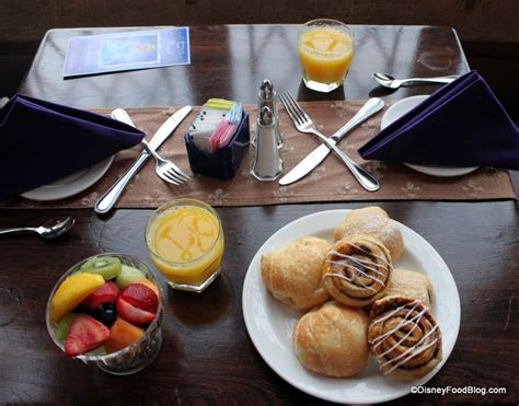 Cinderella Royal Table Breakfast by Review Cinderella S Royal Table Breakfast The Disney