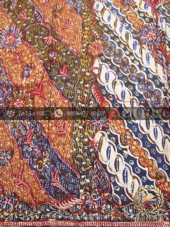 A19 Batik Tulis Lasem Klasik jual sarung batik tulis lasem motif tiga negeri klasik thebatik co id