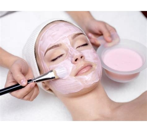 Pink Clay Mask pink clay mask