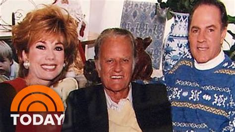 kathie lee gifford billy graham kathie lee gifford remembers dear friend reverend billy