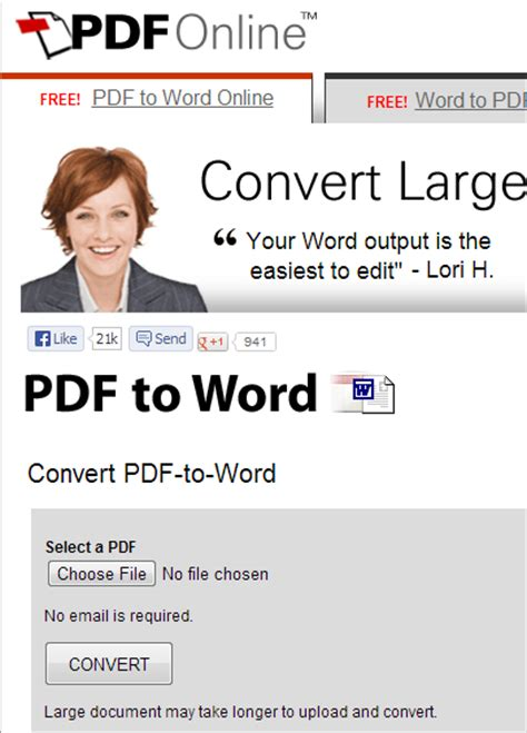convert pdf to word big file free hromov635 free online pdf to word converter for large files