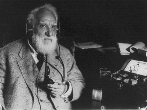 alexander graham bell biography inventions sounds from the dawn of the information age hmh current