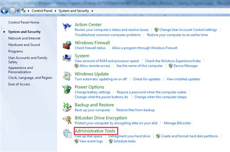 windows vista startup programs list disabling enabling windows 7 startup programs