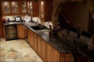 tuscan kitchen mediterranean kitchen countertops