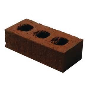 standard brick mail bricks