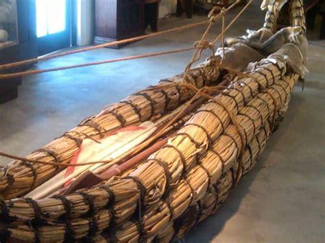 native american boats blas aguilar recreation of native american boat yelp