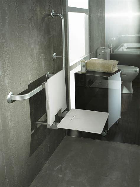 siege salle de bain am 233 nagement des salles de bains sp 233 cial s 233 niors lapeyre