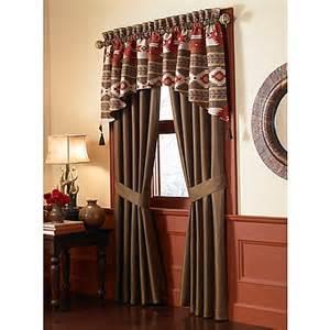 Brown Window Treatments Cheyenne Window Treatments In Brown Www Bedbathandbeyond Ca