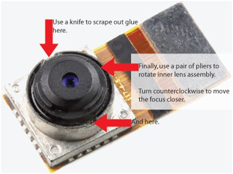 hack turns iphone into macro camera | wired