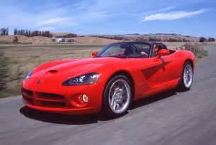Dodge Vipwe Cars Model 2013 2014 2015 2003 04 Dodge Viper Recalled