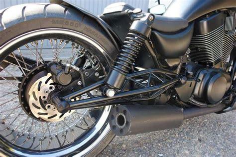 E Bike Vs Motorrad by Suzuki Intruder Vs 1400 Custom Bike Chopper Ebay