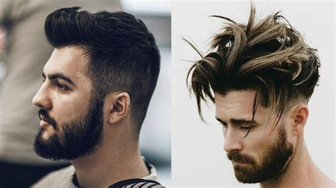 15 different mens hairstyles mens hairstyles 2018 top 15 most handsome hairstyles for men 2017 2018 super