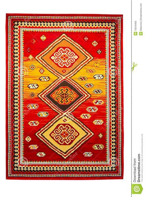 indischer teppich indischer teppich stockfoto bild farbe bunt