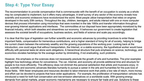 gre issue essay sle prompts sanders announces winners