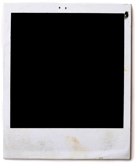 polaroid picture template www imgkid com the image kid