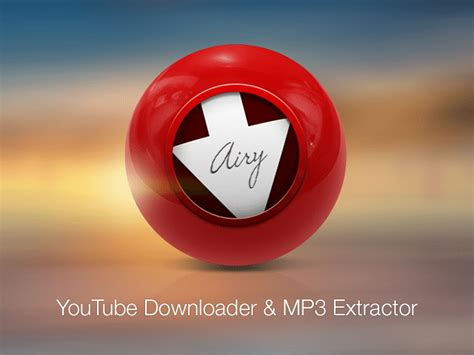 grab youtube videos with airy youtube grabber for mac igb deals airy youtube video downloader for mac