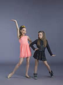 Mackenzie ziegler r will be in the spotlight in quot dance moms quot season