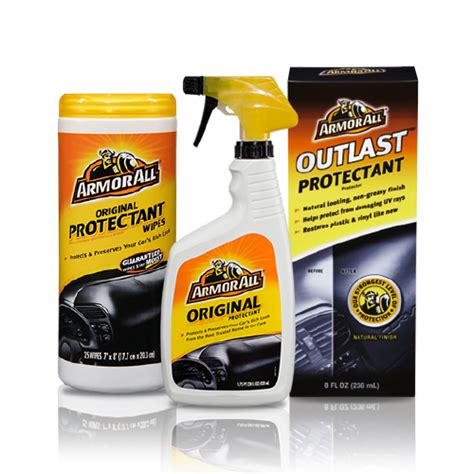 products all car cleaning products armor all
