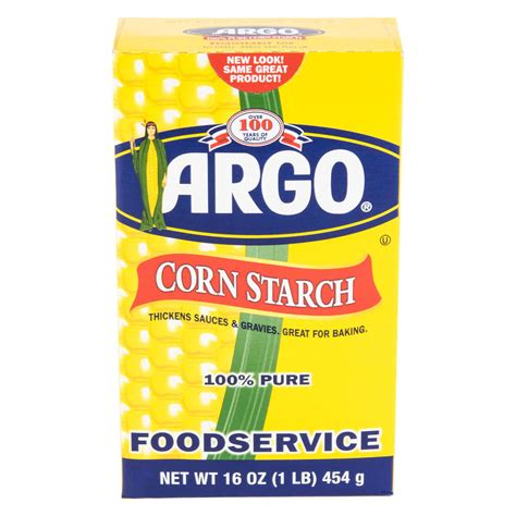 corn starch argo corn starch 24 16 oz boxes per case