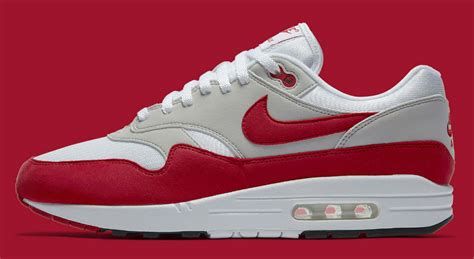 Nike Original Air Max 1 Airmax Day 326 nike air max 1 og anniversary blue release date 908375 100 sole collector