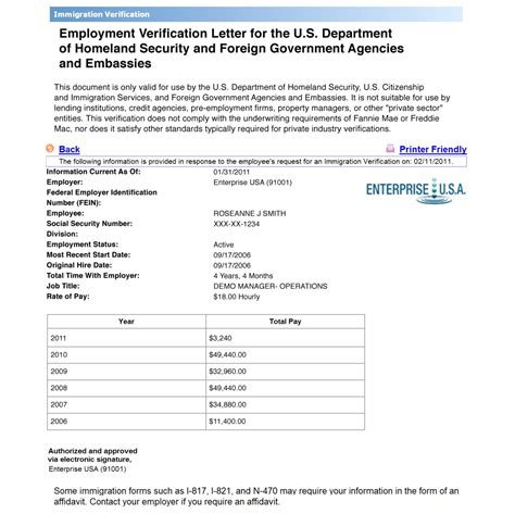 Sponsor Letter Green Card i 864 joint sponsor s employment letter without being