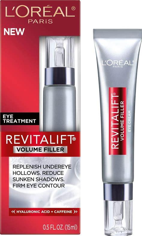 L Oreal Revitalift Filler l or 233 al revitalift volume filler 2 fl oz