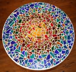 mosaic tile designs 8 steps to a mosaic tabletop 171 denver tile