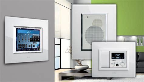 impianto filodiffusione casa elevato prestigio e comfort con il nuovo sistema di