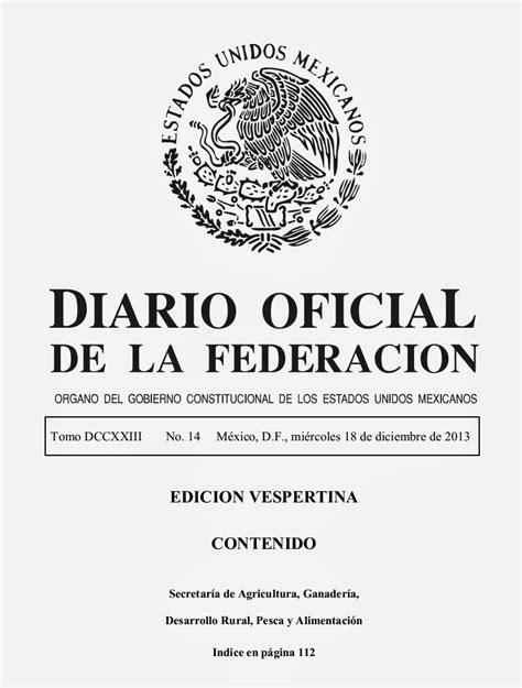 Diario Oficial De La Federacion Isr 2016   diario oficial de la federacion isr 2016 diario oficial