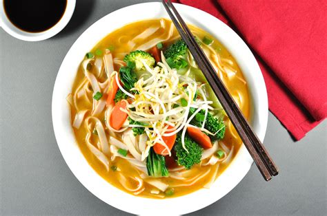 noodle soup recipes techniques obsession books dan dan noodle soup vegetarian recipetin eats