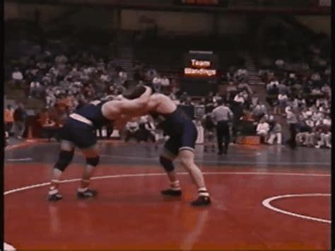 wrestling gif find & share on giphy
