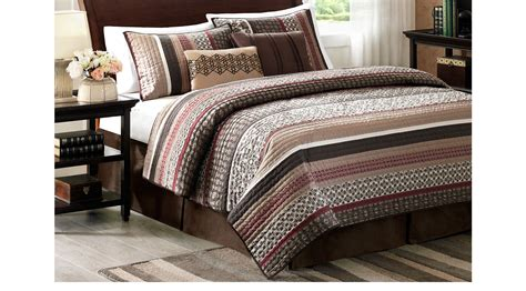 red coverlet queen huxley red 5 pc full queen coverlet set