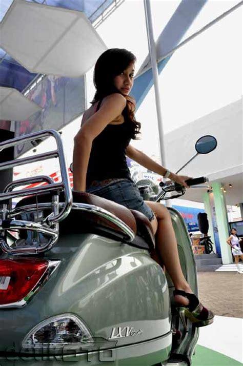 modifikasi vespa jadul motorcycle performance skutik jadul vespa lxv