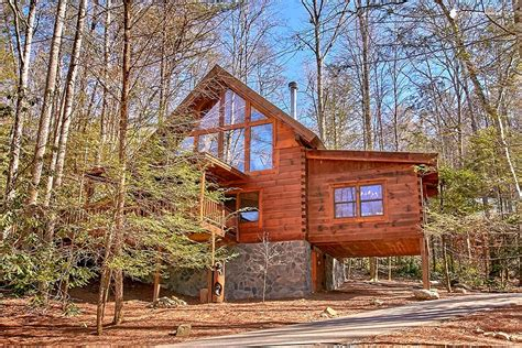 Knoxville Tennessee Cabin Rentals log cabin rental near knoxville