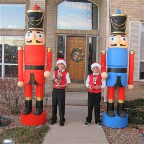 Outdoor Nutcracker Decorations outdoor nutcracker decorations memes