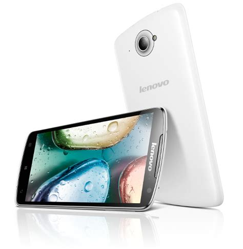 Lenovo S920 Lenovo S920 With 5 3 Inch Hd Display Processor Android 4 2 Launched For Rs 26399