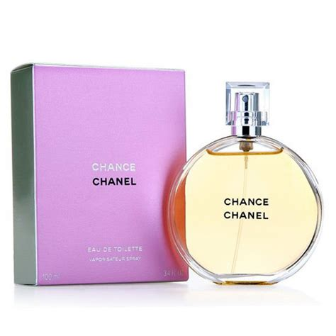 Chanel Chance Edt 100ml Original chanel chance edt for fragrancecart