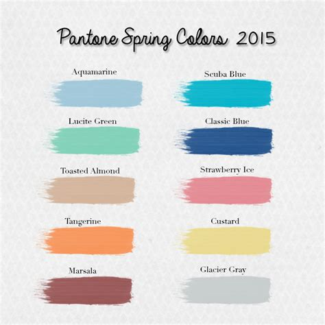 the wardrobe curator colors for 2015 great pieces in the new colors