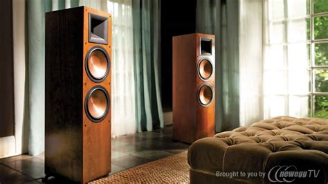 klipsch reference series home theater system product