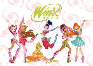 winx club ballet winx club fairies wallpaper 36265920 fanpop