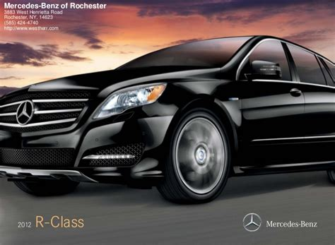 Mercedes Of Rochester Ny by Mercedes Of Rochester Autos Post
