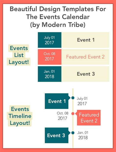 Event Calendar Script For Website
