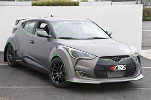 Hyundai Velster Hyundai Veloster Ark Performance Hyundai Photo 26507736