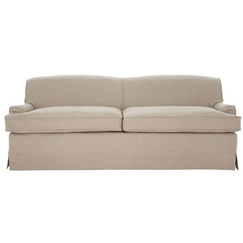 oka sofas wentworth 2 5 seater sofa natural oka