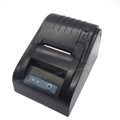 Printer Qr Code qr code barcode available printing usb interface voucher bill thermal printer mini qr code