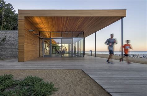 wood house rosewood park woodhouse tinucci architects archdaily